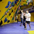 Nueva sala de Climbat X-Madrid