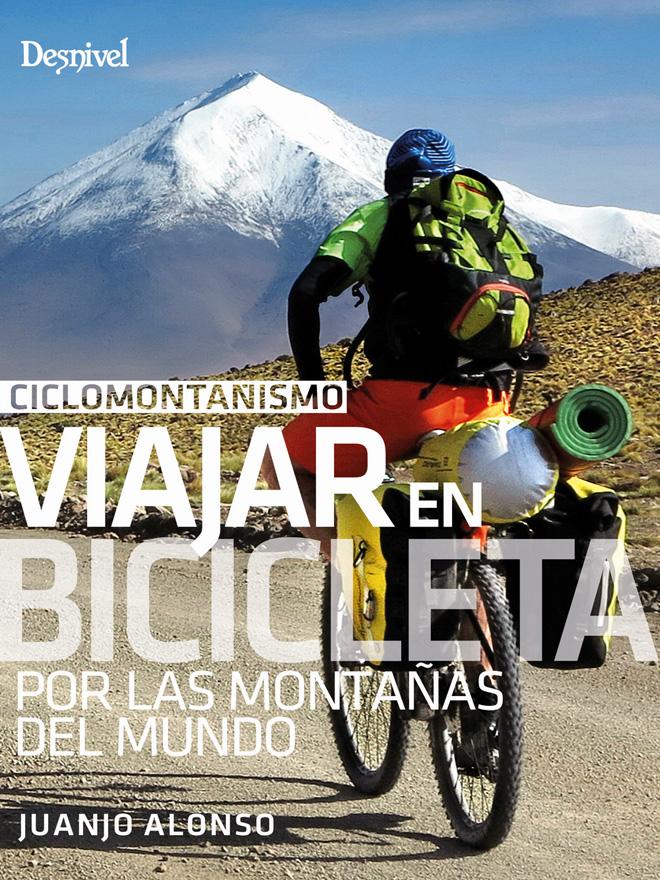 Manual de Ciclomontañismo por Juanjo Alonso