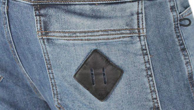 Pantalones de escalada JeansTrack Garbi