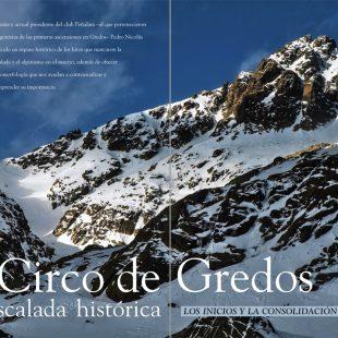 Desnivel nº 413 Circo de Gredos