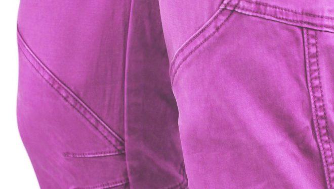 Pantalones de escalada JeansTrack Tardor