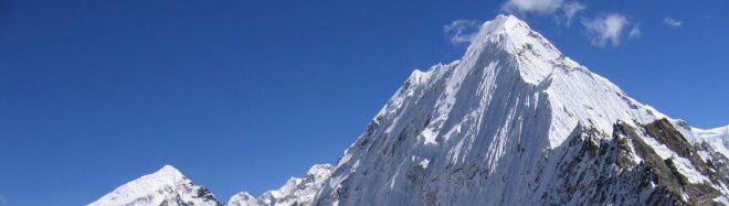 Baruntse North (7.152 m)