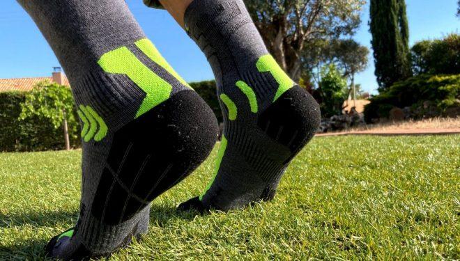 Calcetines Trek Retina de X-Socks