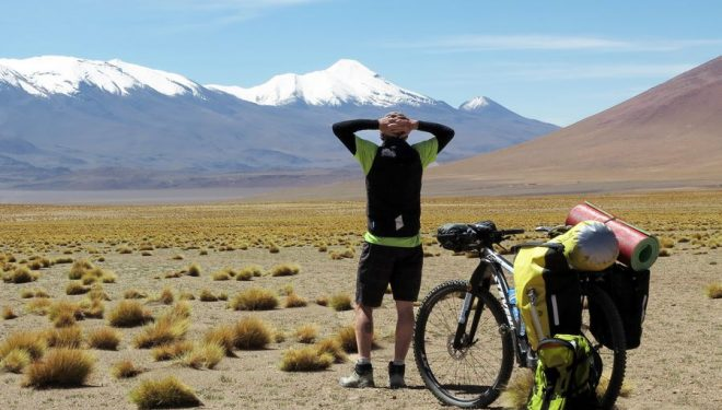 Ciclomontañismo con Kapitan Pedales