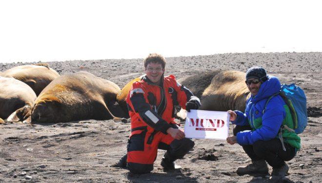Mund Socks colabora con la Unidad de Tecnología Marina – CSIC