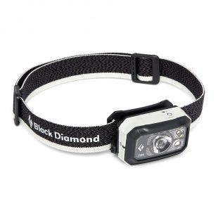 Linterna frontal STORM 400 de Black Diamond