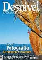 Revista Desnivel nº 415. Especial Fotografía