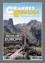 Revista Grandes Espacios espeical Picos de Europa