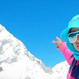 Selena Khawaja.