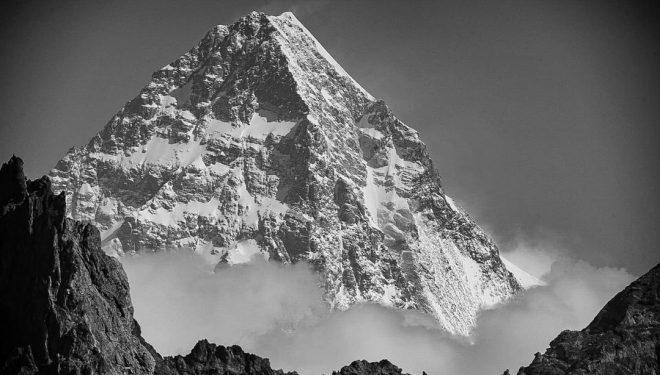 K2 (8.611 m).