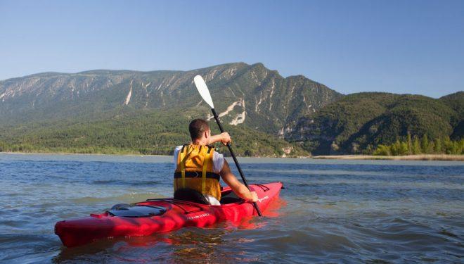 Kayak por Cellers.