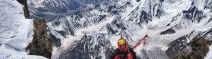Expedición al Broad Peak 2021 de Anton Pugovkin y Vitaly Lazo.