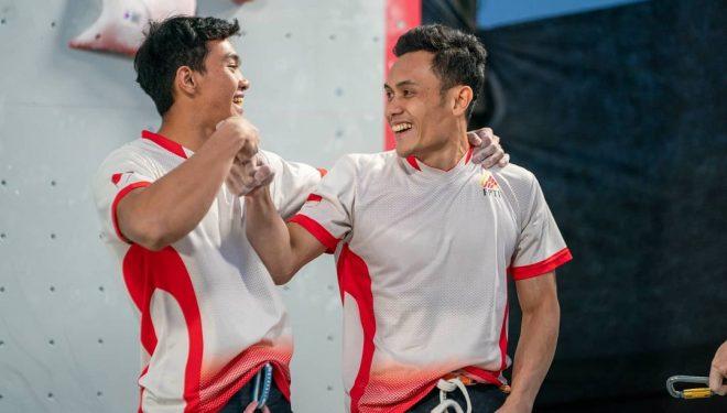 Los indonesios dominan la Copa del Mundo de Velocidad.