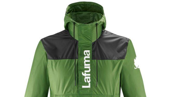 LaFuma Windlight ltd t-zip