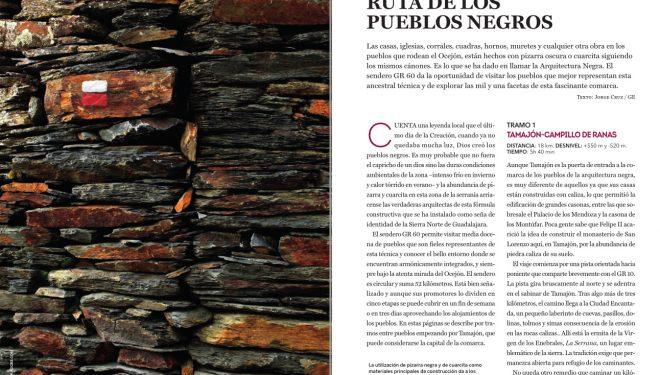 Pueblos Negros.