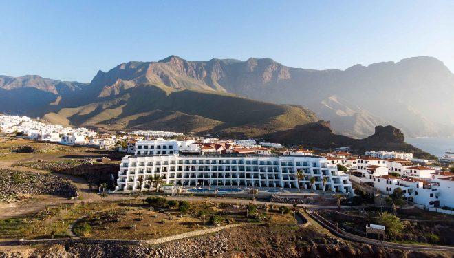 Hotel & Spa Cordial Roca Negra. Gran Canaria Natural & Active