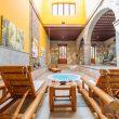 Hacienda del Buen Suceso.Hotel Melva Suite. Gran Canaria Natural & Active.