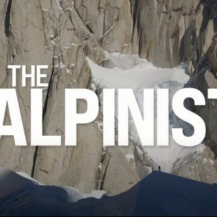 'The Alpinist', la superproducción sobre Marc-André Leclerc
