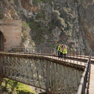 Camino de hierro (Salamanca)