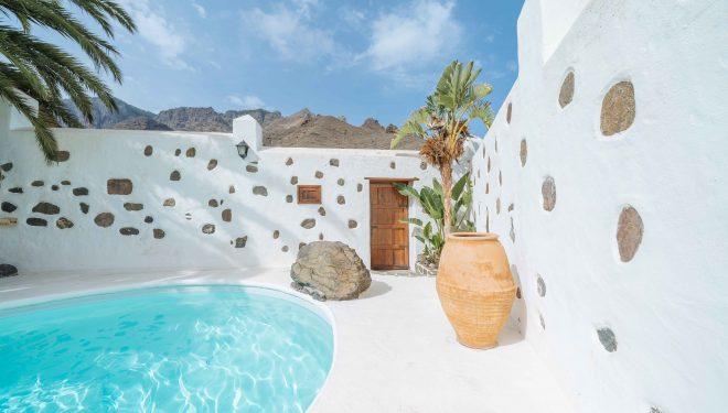 Casas Rurales Finca La Mareta - El Chapin. Gran Canaria Natural & Active.