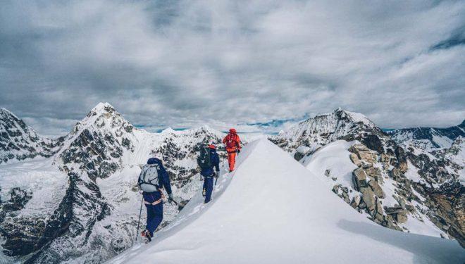 Prendas Summit Series™ Advanced Mountain Kit de The North Face