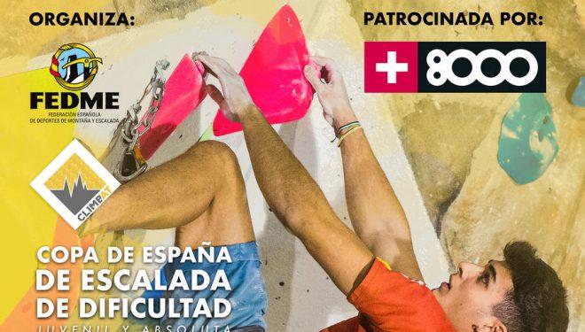 Copa de España de Dificultad Absoluta y Juvenil 2021
