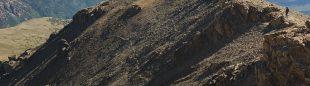 Monte Elbert, en Colorado, fotografía a través de Unsplash.