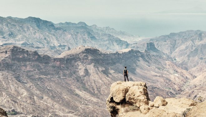 Gran Canaria Natural & Active