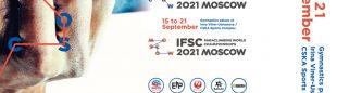 IFSC WORLD CHAMPIONSHIPS MOSCOW 2021