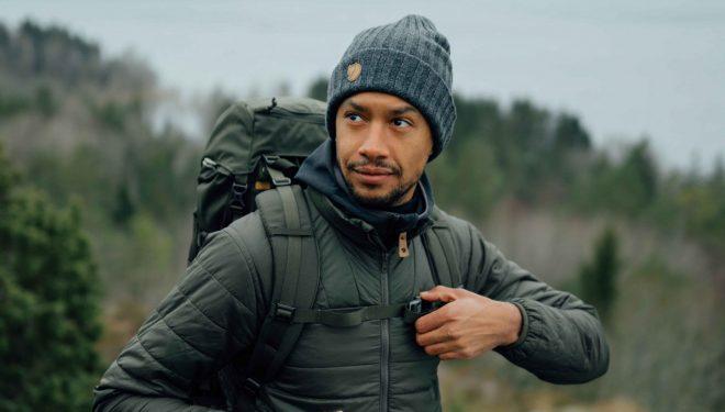 Chaqueta Expedition X-Lätt de Fjällräven
