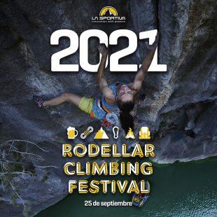 Rodellar Climbing Festival 2021
