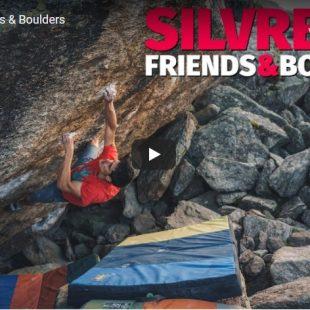 Vídeo: Silvretta, amigos y bloques