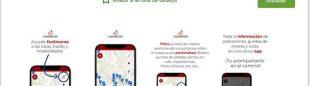 El Camino del Cid ha lanzado una app