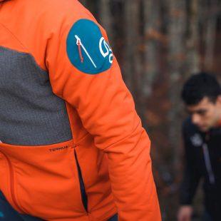 Ternua incorpora la tecnología Storm Fleece Pro a sus chaquetas de trekking