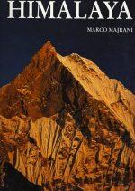 Himalaya.  por Marco Majrani Castellano. Ediciones Desnivel