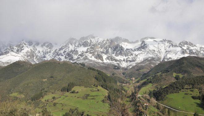 Valle de Liébana.