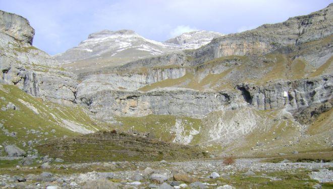 Parque Nacional de Ordesa y Monte Perdido.