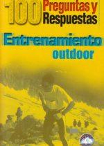Entrenamiento outdoor. 100 preguntas y respuestas por David Macià. Ediciones Desnivel