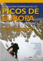 57 escaladas invernales en los Picos de Europa.  por F. Alarcón