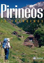 Pirineos. 20 trekkings.  por Jordi Longás. Ediciones Desnivel