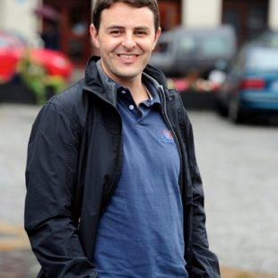 Nacho Alvarez Director de logistica top30  ()
