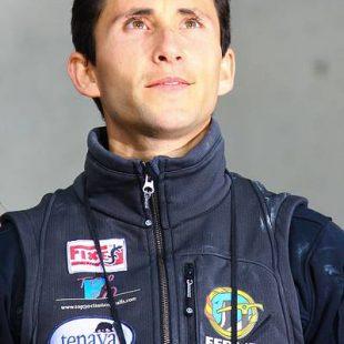 Ramón Julián en el Campeonato de Europa 2010  (euro-2010.at)