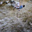 El escalador vasco
