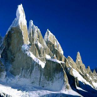 Cerro Torre  ()
