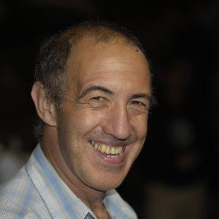Juanjo San Sebastián  ()