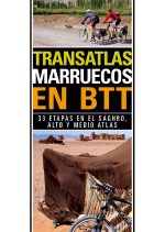 Transatlas. Marruecos en BTT. 33 etapas en el Saghro