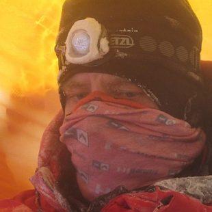 Artur Hajzer  (Polish Winter Himalayan Mountaineering)