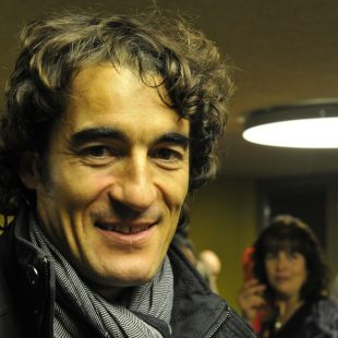 Martín Ramos va al Makalu con Jorge Egocheaga  (Darío Rodríguez / Desnivelpress)