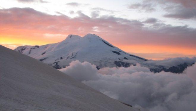 El Monte Elbrus