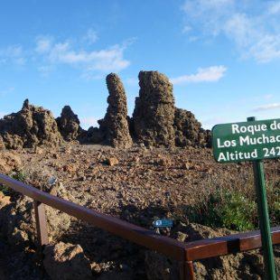 Roque de los Muchachos.  (Pablo Antequera)